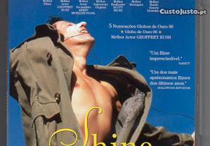 Shine - Simplesmente genial - DVD