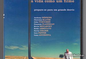 Slip stream - A vida como um filme - DVD