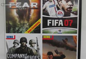 Jogo PC F.E.A.R. Combat como novo