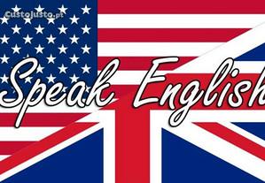 Explicações de Inglês