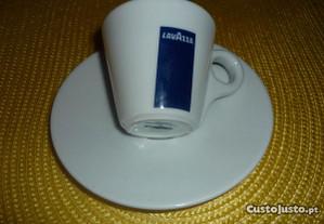 Chavena de café Lavazza