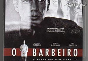 O barbeiro - DVD