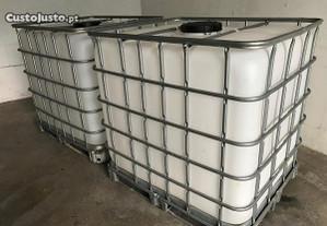 Deposito de 1000 litros