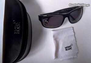 Óculos Sol Graduados Montblanc MB276S 05V