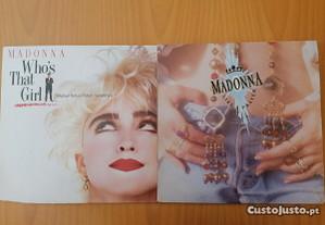 Madonna - Vinyl LP