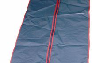 Capa Protectora para Vestidos Longos