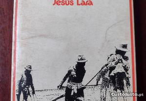 Nosso Sangue - Jesús Lasa