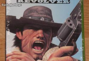 Xbox: Red Dead Revolver