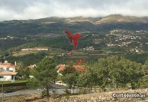 Lote de terreno urbanizável a 4 kms de vila real