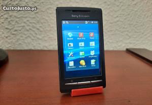 Sony Ericsson E15i vodafone