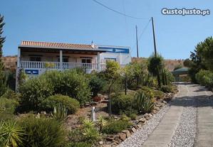 Casa de campo T2 - na Serra de Tavira, Algarve