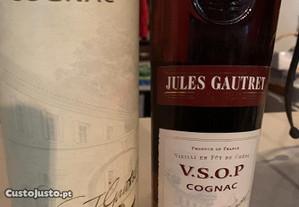 Cognac Jules Gautret VSOP