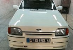 Ford Escort descapotavel - 88
