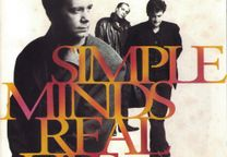Simple Minds Real Life [CD]