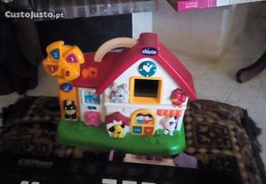 Casa Chicco