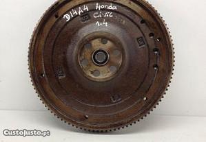 volante motor honda civic 1.4 D14A1