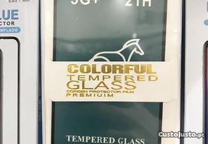 Película vidro temperado completa Samsung A12/A32