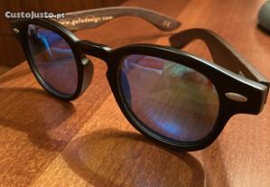 Óculos de sol Gufo