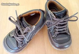 Sneakers Pele ZARA Baby 20