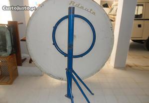 Parabolica grande completa 2 METROS