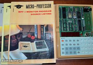 Computador - Micro Professor MFP - I