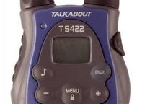 CB radio Motorola T5422 par a 90% por tlf