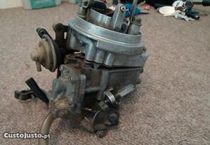 Carburador Fiat Panda 4x4 Weber