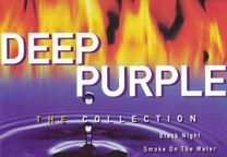 Deep Purple The Collection [CD]