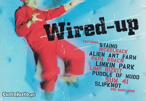 VA Wired-Up [cd]
