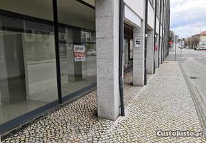 Loja 42m2 - Santa Comba Dão
