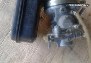 Carburador Vespa 50cc PK