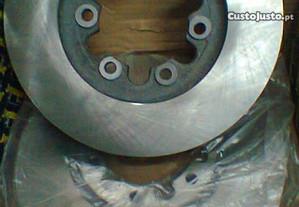 discos travão mazda b2500 ford ranger