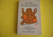 Myths of the Hindus and the Buddhists - 1967