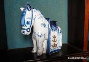 Cavalo Escultura Víkingue