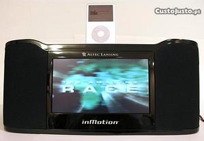 iphone e ipod Digital mini theater system