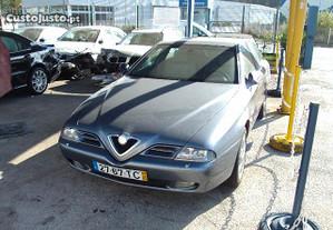 Alfa Romeo 166 2.0 Gasolina