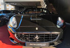 Ferrari California Cabrio - 11