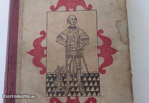 Portugal - Leituras Históricas, A. C.Pires Lima