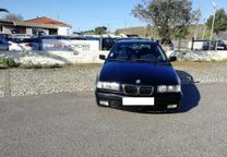 BMW 318 TDS Compact - 96