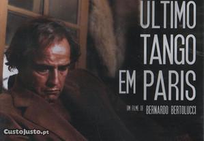 Dvd O Último Tango em Paris - erótico - selado