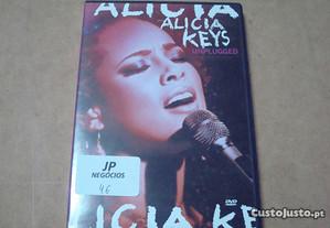 dvd musical alicia keys