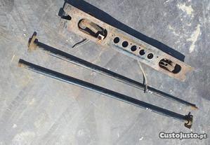 Barra de torção Nissan D21 4x4