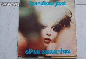 Disco vinil LP 33r. musica portuguesa varios
