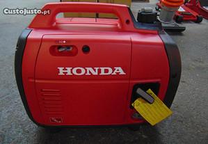Gerador Honda EU22 Inverter, Novo Modelo - Insenor