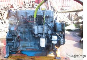 Trator-Motor Deutz BF4L1013EC