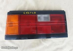 Farolim Traserio Toyota Celica Supra 1980 Original