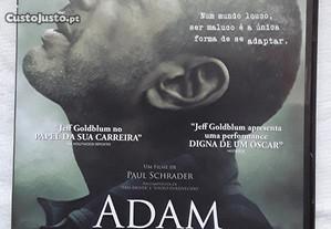 Filme original em dvd, Adam Renascido
