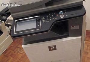 Impressora xerox.