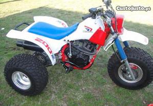 Honda Atc 200X