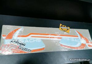 Kit autocolantes Sachs V5 Top-Racing